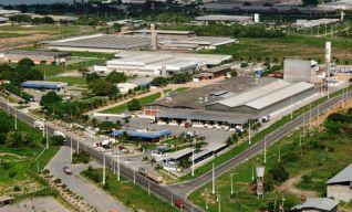 Fábrica Estrela no Distrito Industrial de Maracanaú