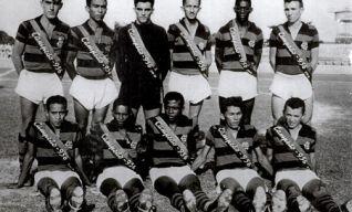 Time de futebol do Gentilândia Atlético Clube
