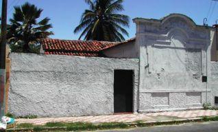 Sede do Gentilândia Atlético Clube