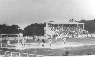 Campo do Prado, 05 de junho de 1927
