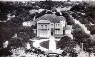 Residência de Joao Gentil