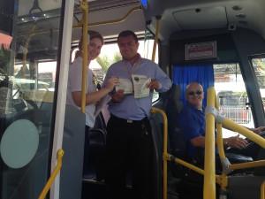 Semana do Transito - Sindionibus3