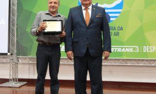 Viação Urbana recebe homenagem especial pela conquista de dez edições consecutivas do PMQA.